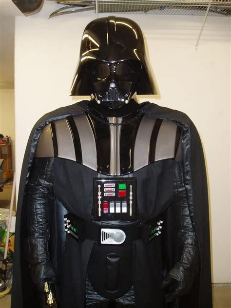 darth vader supreme darth vader rots supreme helmet boba fett costume and