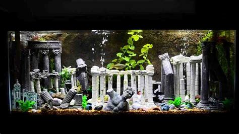 Best Home Interior Design Websites by Roman Aquarium Decorations Decor Ideasdecor Ideas