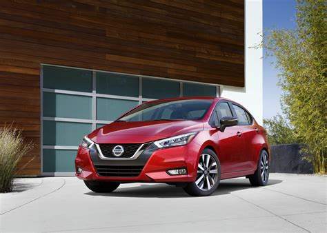 Nissan Versa 2020 Price by 2020 Nissan Versa Price Will Be Fitting Buyers In The