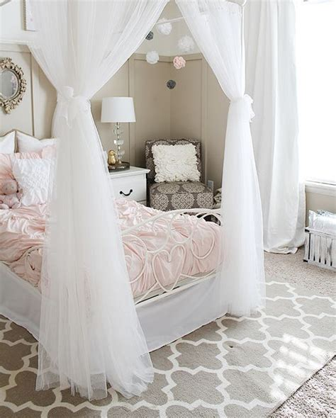 girls bedroom decorations 31 sweetest bedding ideas for girls bedrooms digsdigs
