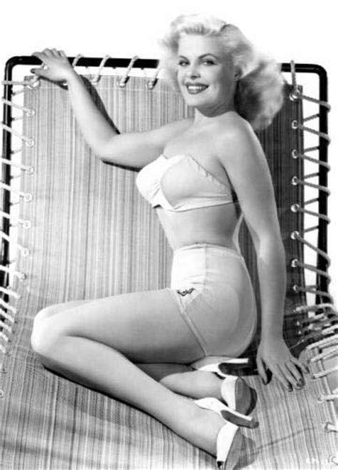 Cleo Moore at Brian's Drive-In Theater