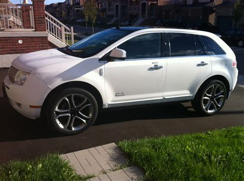 2008 lincoln mkx specs dru ohh 2008 lincoln mkx specs photos modification info