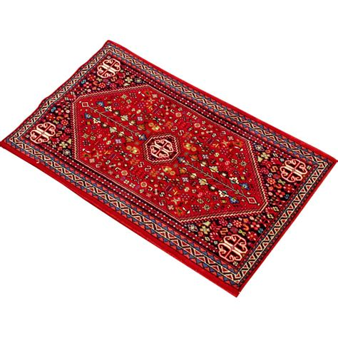 6 wool rug size 2 0x 3 6 abadeh wool rug from iran