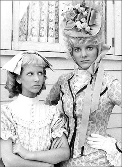 little house on the prairie nancy nancy oleson little house wiki little house on the prairie