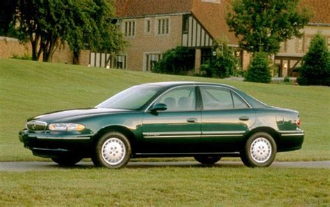 small engine maintenance and repair 1997 buick century windshield wipe control used 2001 buick century pricing for sale edmunds