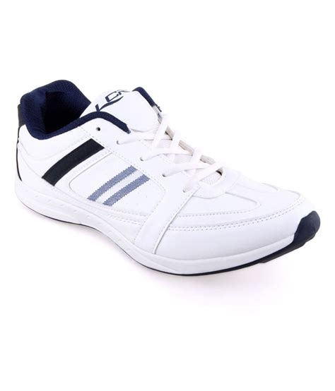 leather sport shoes for lancer white synthetic leather sport shoes price in india