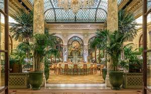 Thanksgiving Fantasy Football The Plaza Hotel Review New York Travel