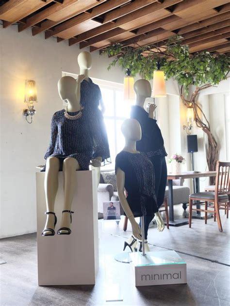 Tunik Batik Parang Shoft batik kembali jadi tren koleksi busana musim panas