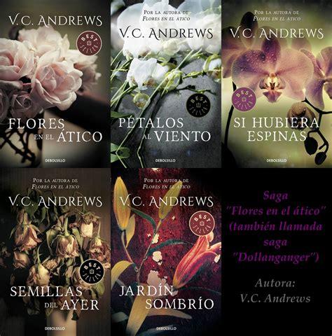 libro flores en el tico entre la lectura y el cine portadas carteles flores en el 225 tico