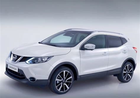 nissan crossover 2014 2014 new nissan qashqai crossover 4x4 oopscars