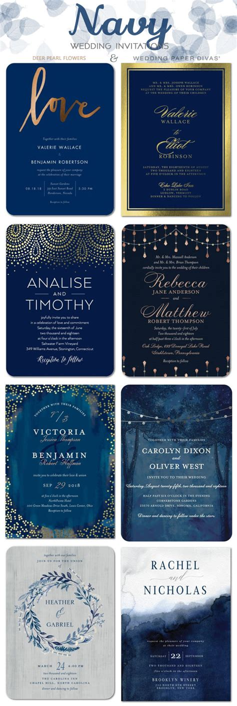 blue themed wedding invitations top 8 themed shutterfly wedding invitations blue wedding