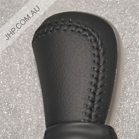 Ve Gear Knob by Genuine Gm Holden Ve Pontiac G8 Black Manual Leather Gear Knob And Boot Jhp