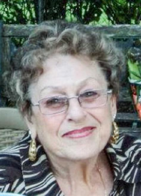 obituary of jacqueline raciti welcome to selover funeral