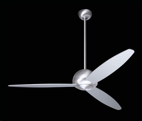Plum Brushed Aluminum Ceiling Fans From The Modern Fan Aluminum Ceiling Fan