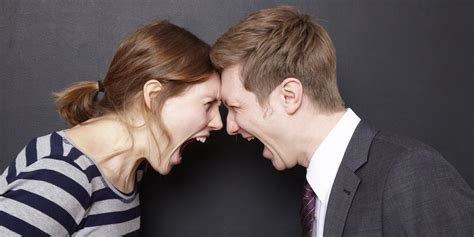 couples fighting 5 crazy things most couples fight about huffpost