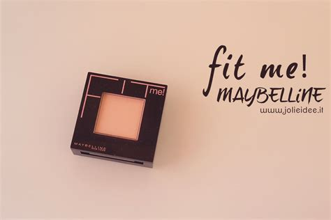 Maybelline Fit Me Di Matahari review cipria fit me maybelline 120 classic ivory