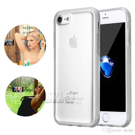 Promo Limeted Promo Note 5 Anti Gravity Stik Magic Bla anti gravity for iphone 7 transparent clear magical nano stick on the wall back cover