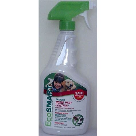 ecosmart organic home pest 709ml bunnings warehouse