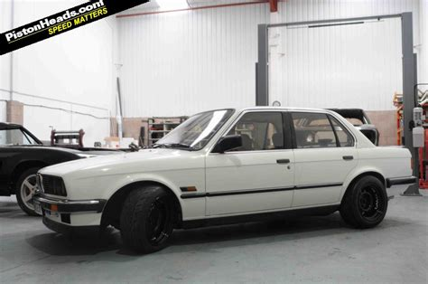 Definition Of Sleeper by Re Gama E30 V8 S An 3 Series Only Faster Page 1