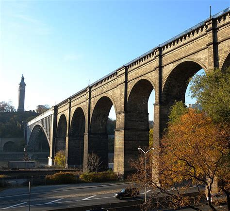 highbridge section of the bronx ogden cross bronx expressway by lord tariq