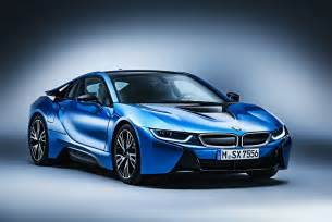 bmw i8 gets its reviews autoevolution