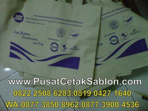 Jual Kain Spunbond Di Medan jasa cetak tas furing spunbond murah pusat cetak sablon