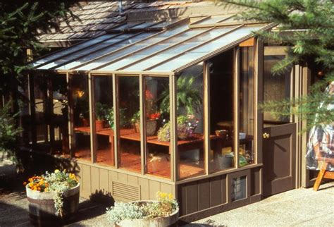 Sunroom Attached To House Garden Sunroom Greenhouse Gallery Sturdi Built Greenhouses