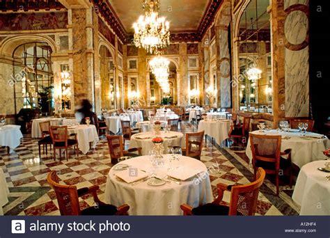 parigi francia alta cucina francese il ristorante