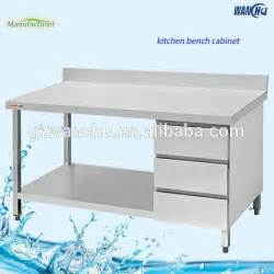 Kitchen Work Table With Drawers Kitchen Equipment Work Table Industrial Work Bench Stainless Steel Work Bench With Drawers Buy