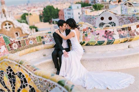 Wedding Barcelona by Barcelona Wedding Destination