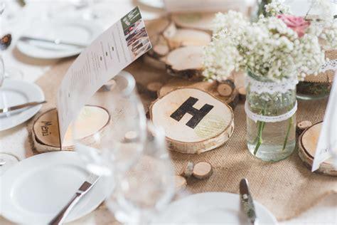 Tischdeko Hochzeit Modern by Tischdeko Im Vintage Stil Rustikal Edel Modern