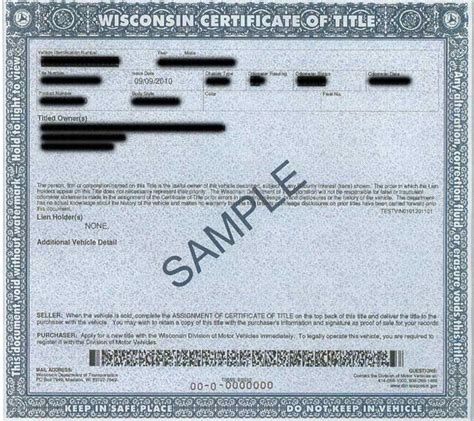 wisconsin dmv phone number title information for vehicle donation in wisconsin cars for cancer