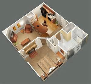 1 Bedroom Apartment Floor Plans kitchen area picture of candlewood suites winchester