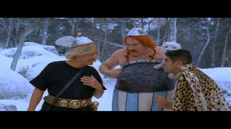 gerard depardieu obelix youtube asterix obelix mission cleopatra 2002 trailer youtube