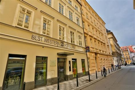 best western hotel pav prague best western hotel pav 3 prague republique tcheque avec