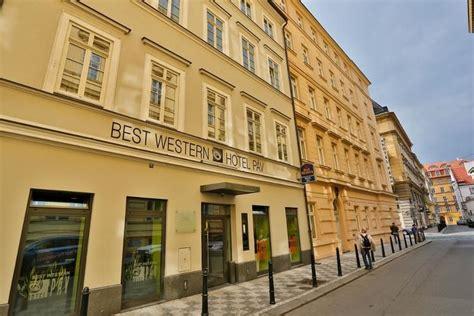 hotel best western pav praga best western hotel pav 3 prague republique tcheque avec
