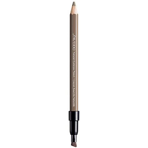 Eyebrow Shiseido shiseido eyebrow pencil 1 1 gr br704 u
