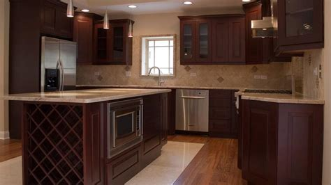 cherrywood kitchen cabinets cherry kitchen cabinetscherry kitchen cabinets