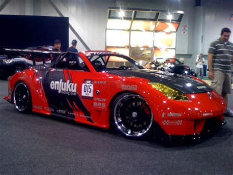 sema 2007 new drift cars sema 2007 new drift cars breaking drift news