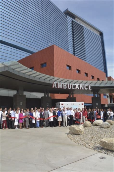 stamford hospital emergency room stamford hospital brings new era of care to connecticut construction and design