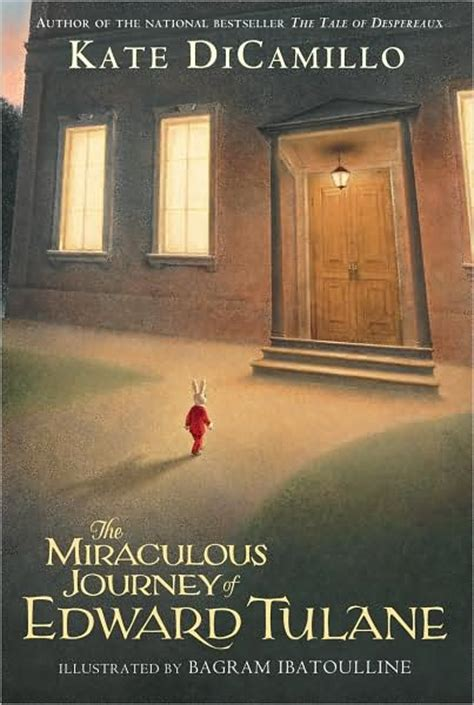 the miraculous journey of edward tulane my tea time is book time review the miraculous journey