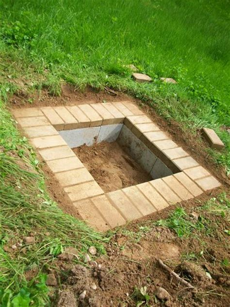 cheap outdoor pits best 25 cheap pit ideas on cinder block