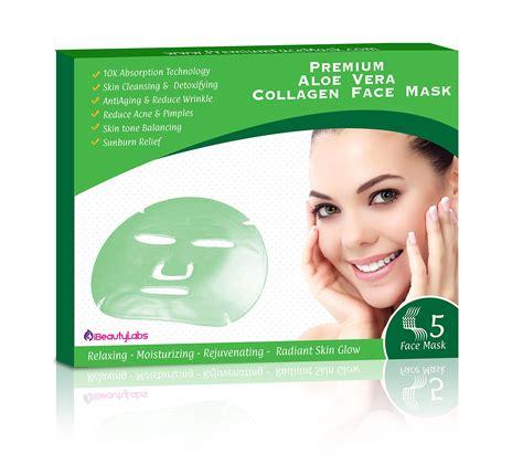 Korean Collagen 24k gold korean collagen skin tightening
