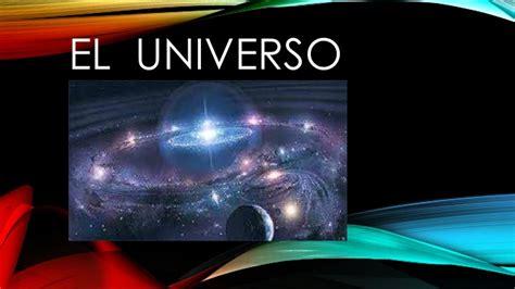 el universo en una 8408131281 el universo