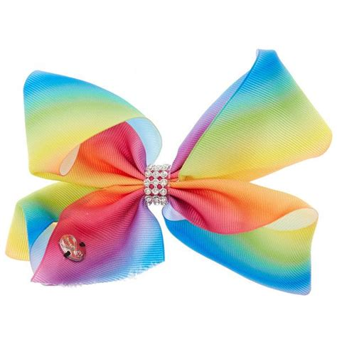 colorful bows best 25 jojo siwa bows s ideas on