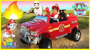 Wheels Truck Ride On Truck For Power Wheels Ride On Paw Patrol