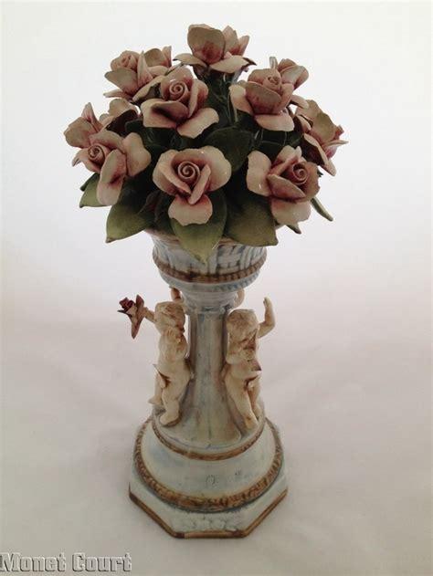 239 best images about capodimonte on pinterest porcelain
