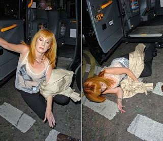 Kathy Griffin Eats It by Just Not Said September 2009