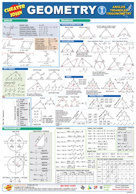 engineering geometric formulas   2017, 2018, 2019 ford
