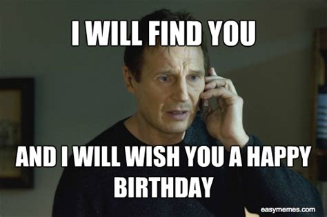 incredible happy birthday memes for you top collections